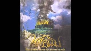 Arallu - The Demon From The Ancient World - Full Album
