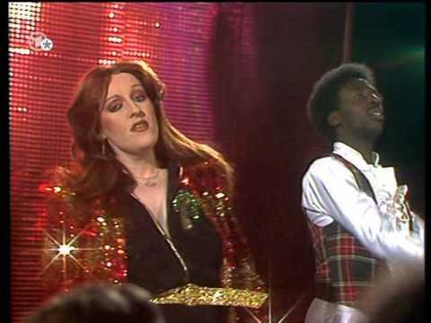 Kelly Marie - Hot Love 1980