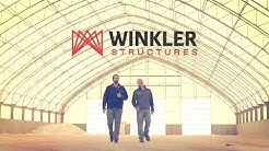 Winkler Structures - Custom Fabric Structures