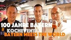 100 Jahre Freistaat Bayern   Metro Nürnberg Buch feiert   Bayern meets the World