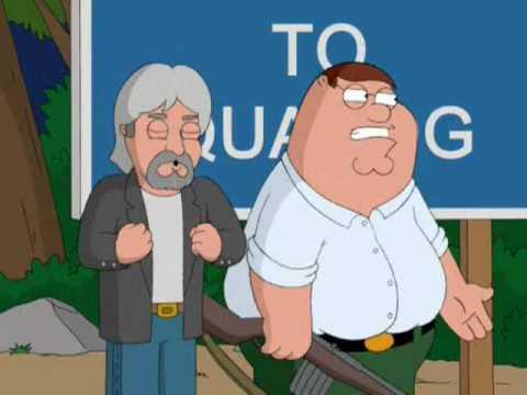 Family Guy - Michael McDonald