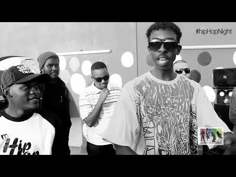Hip Hop Night Sudan The Cypher Rap 2014