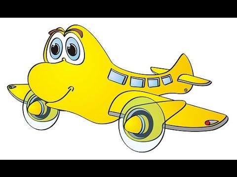 Dessin anim d 39 h licopt re dessin anim d 39 avion avion de - Avion en dessin ...