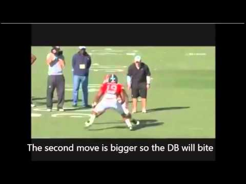 Wide Receiver Press Release Basics and Techniques