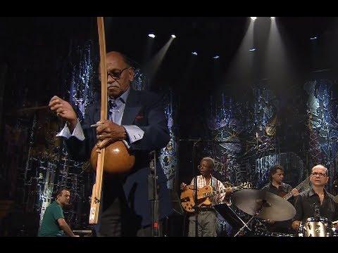 Wilson das Neves | Berimbau (Baden Powell/Vinícius de Moraes) | Instrumental Sesc Brasil mp3