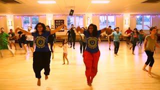 Butterfly Dance Choreography – Jab Harry Met Sejal | Anushka Sharma | Shah Rukh Khan