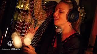 Autumn leaves - Jazz Harp - Rossitza MILEVSKA