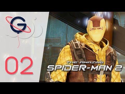 THE AMAZING SPIDER-MAN 2 FR #2 : Le Shocker