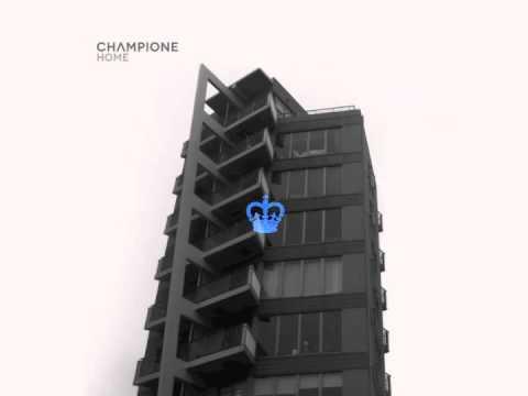 Champione - MshMshMsh (Original Mix)
