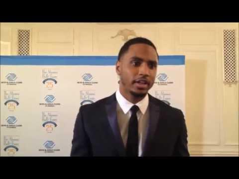 Trey Songz interview: Chicago Tribune