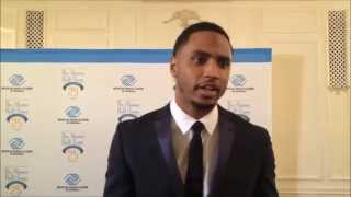 Trey Songz interview: Chicago Tribune