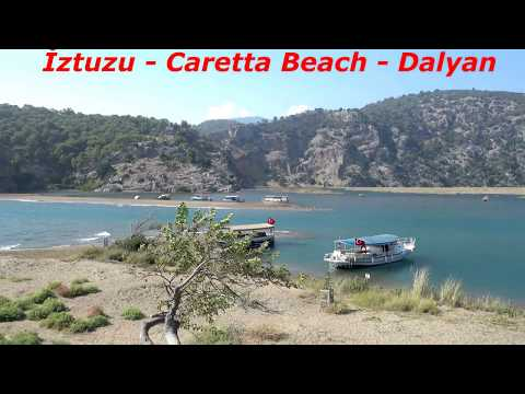 Top 5 Most Beautiful Beaches In Turkey 4K Ultra HD