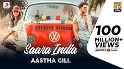 Aastha Gill - Saara India | Priyank Sharma | Mixsingh | Arvindr Khaira | Nikk
