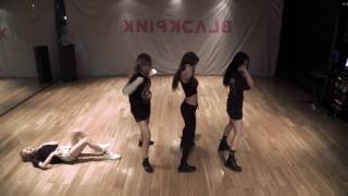 BLACKPINK - 붐바야 (BOOMBAYAH) Dance Practice (Mirrored) MP3