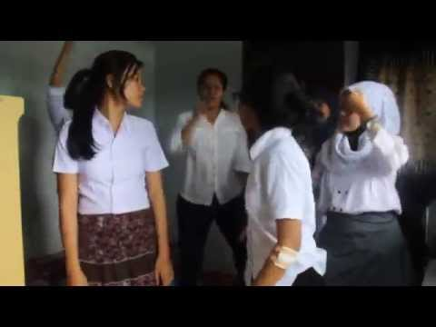 Shinchan Opening (Bahasa Indonesia) a capella cover