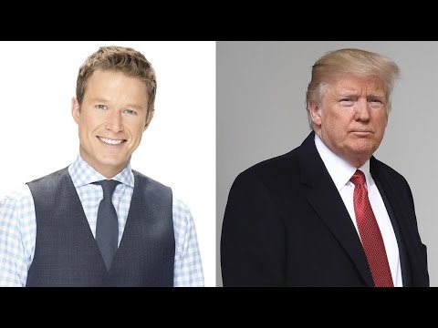 6 Things We Learned From Billy Bush