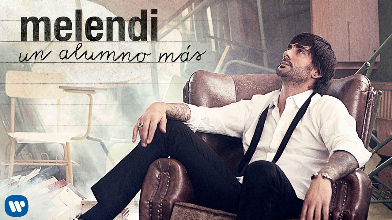 Download Melendi - Septiembre (Audio oficial)
