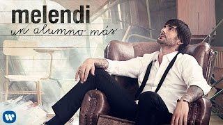Melendi - Septiembre (Audio oficial)