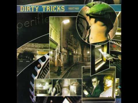 Dirty Tricks -  Night Man  1976  (full album)