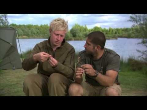 Thinking Tackle Season 6 Show 3 - Ali Hamidi & Jake Wildbore at Winter Lake - Trailer