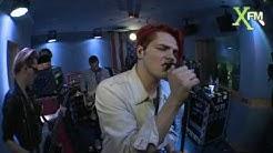 My Chemical Romance - Planetary (GO!) live at Xfm