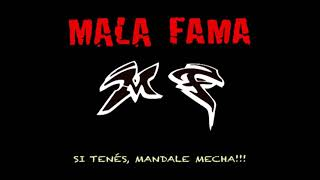 Video Mala Fama - Si tenes mandale mecha (Remastered-2008) download MP3, 3GP, MP4, WEBM, AVI, FLV Oktober 2018