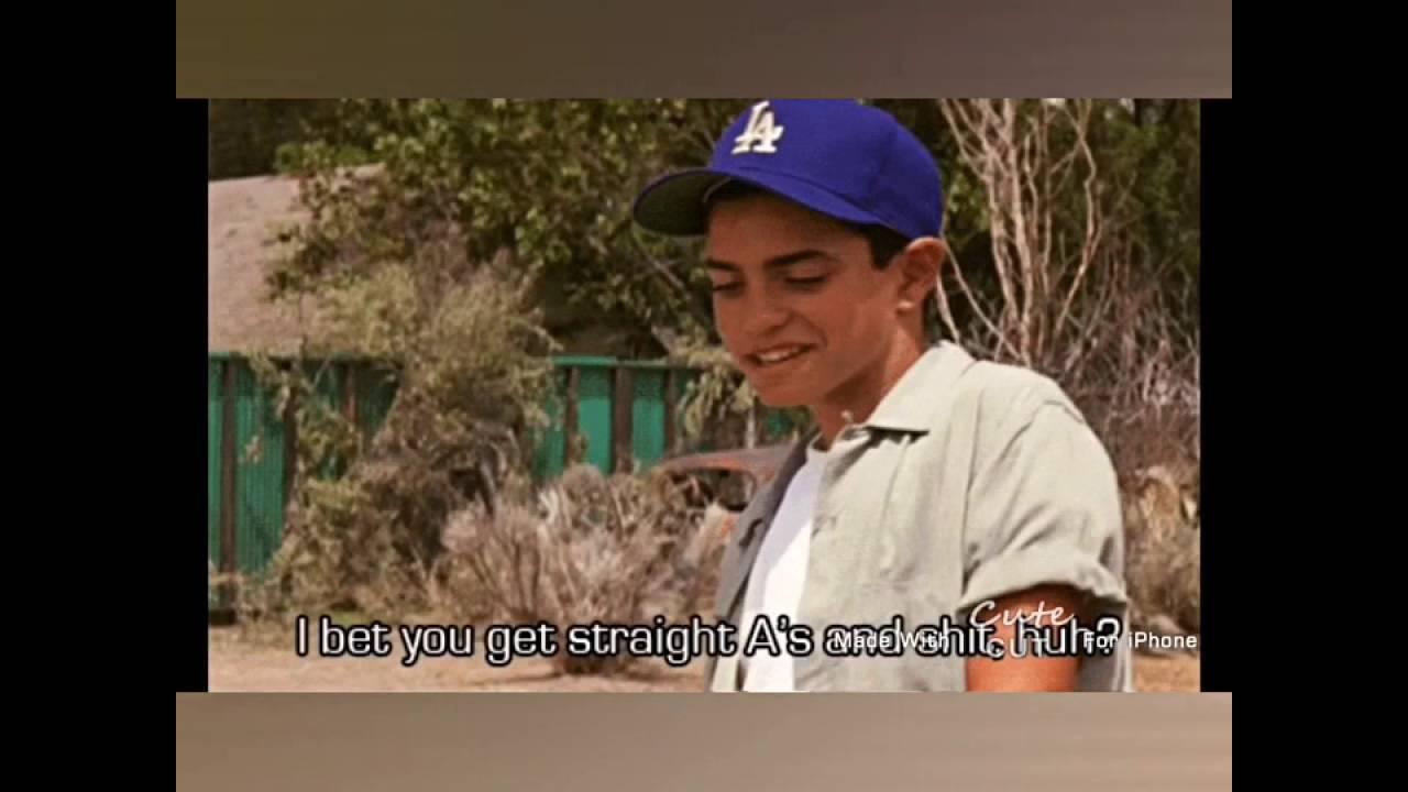 Benny The Jet Rodriguez
