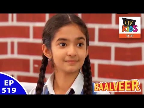 Baal Veer - बालवीर - Episode 519 - Meher Watches The Play thumbnail