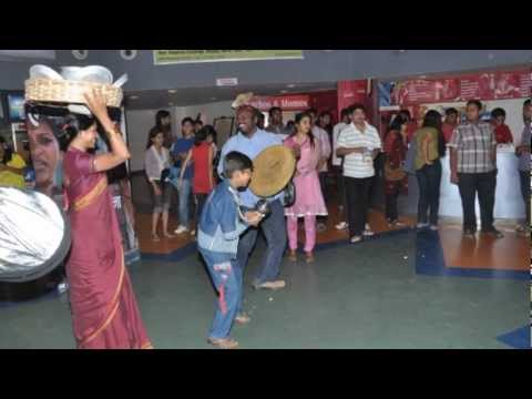Babu Band Baaja Marathi Movie Stars in Pune