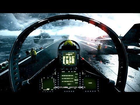 【美しき空中戦】F-18 vs Su-35