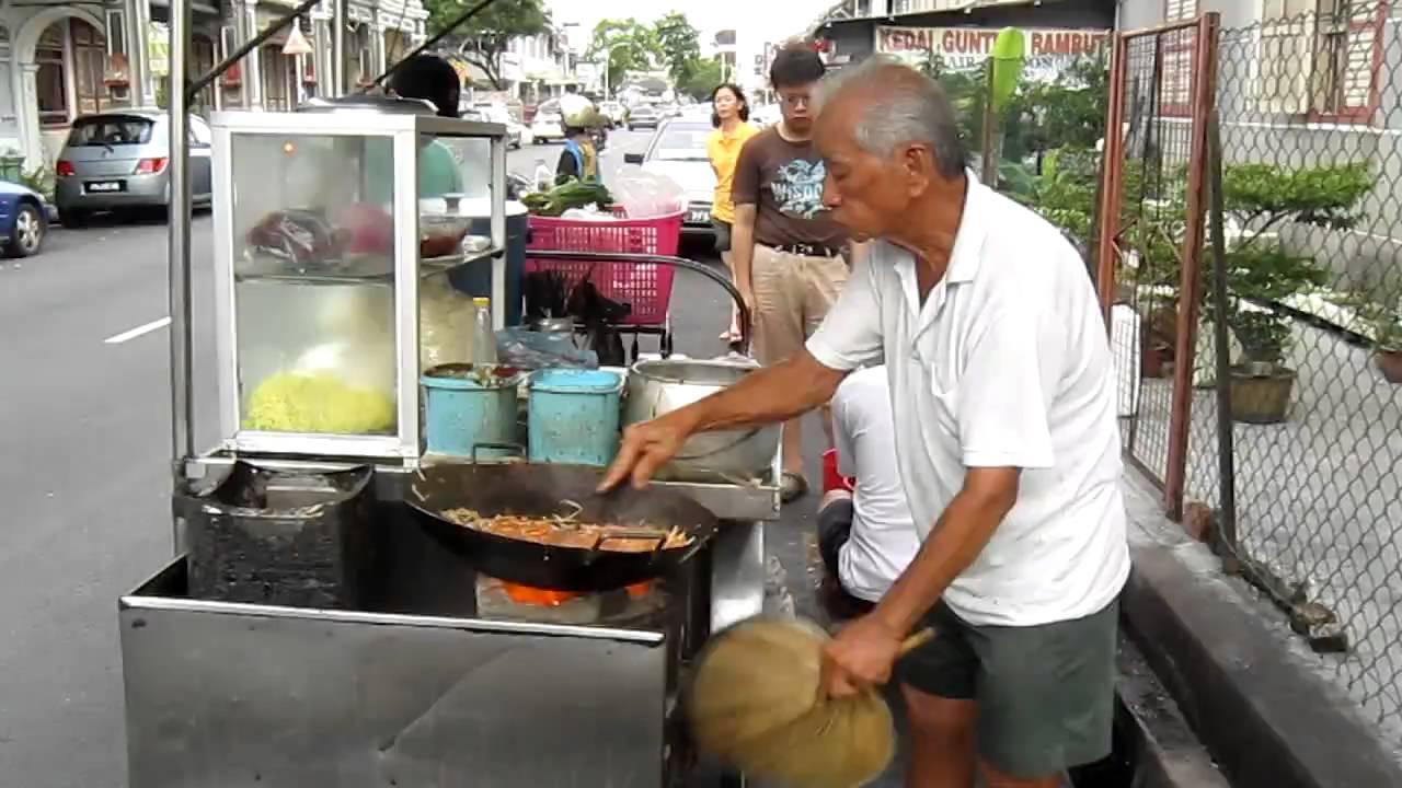 Char Koay Teow Penang You