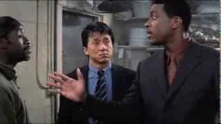 Rush Hour 2 (3/7) Best Movie Quote - Don Cheadle