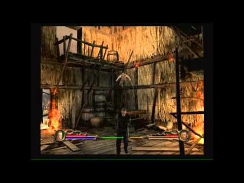 Let's play Eragon (PS2) Part 4