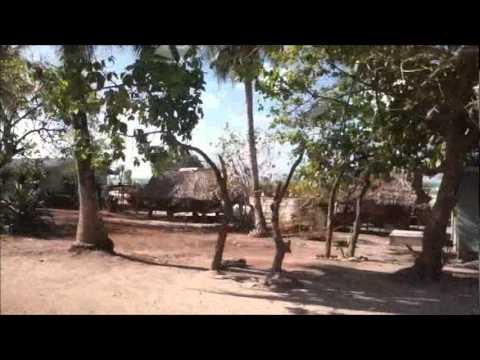 Trip from Tarawa