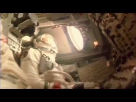 Captain Jim Lovell Interview: In the Gemini 12 spacecraft with Buzz