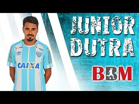 Junior Dutra -  Atacante