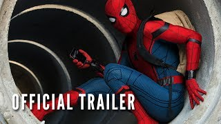connectYoutube - Spider-Man: Homecoming - Trailer 3