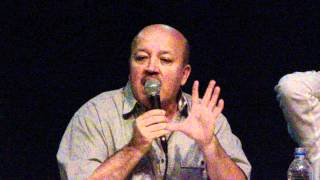 """""""El tumbao de Beethoven"""". Fabio Martínez. Lanzamiento en Cali. Abril 11, 2012. ( 6 )"""