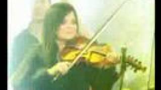 String Sisters - Shetland Fiddle Diva