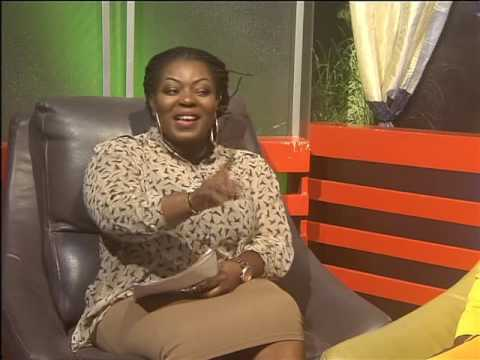 Why most wives are unhappy Pt.2 - Awaresem on Adom TV (30-8-16)