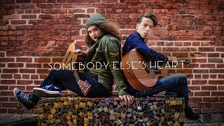 Lady Antebellum - Somebody Else's Heart (Music Video) Cover