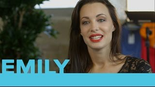 Emily Hartridge on Fetishes