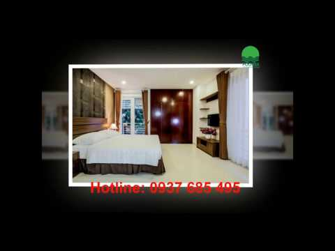 Luxury Apartment At 3 Vo Van Tan Dist 3 Ho Chi Minh City