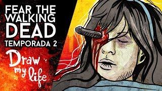 FEAR THE WALKING DEAD Temporada 2 - Movie Draw