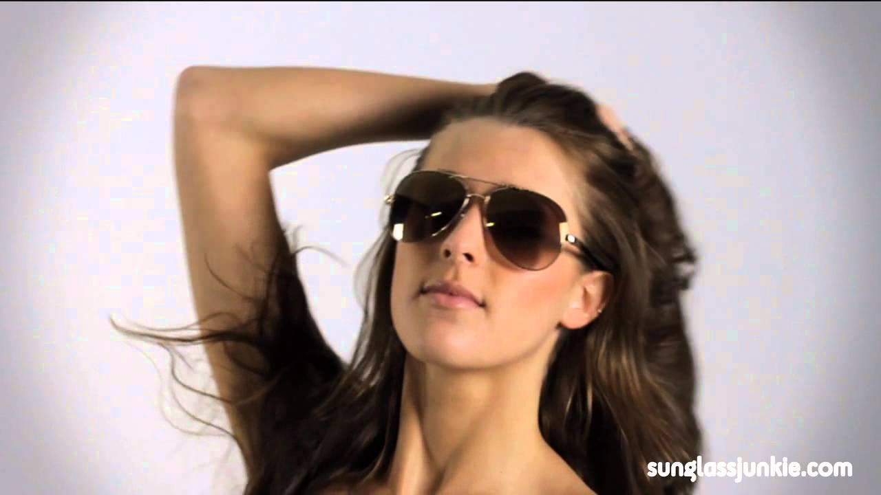 aviators womens  Sunglassjunkie Womens Oversized Aviator Sunglasses - YouTube