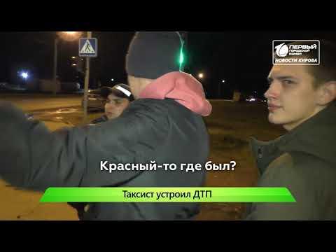 Новости Кирова выпуск 23.10.2019
