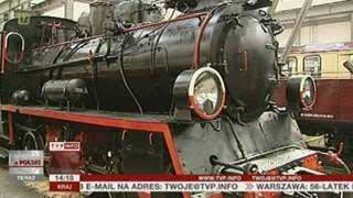 Wykolejona inwestycja w Rewalu Kolejka (Raport z Polski TVP Info, 12.06.2013)