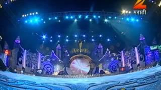 Zee Gaurav Awards 2012 March 25 '12 Part - 8
