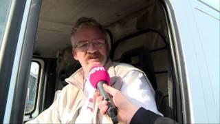 PowNews 6 feb. 2014: Plasterk luistert u af vanuit Burum