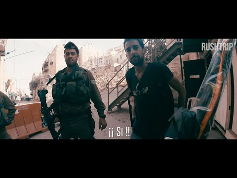 Rushtrip - in Israel and Palestine · Trailer